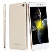 "X6 5.0"" Touch Screen Smart Cellphone Dual Core 1.3GHz Camera WIFI Bluetooth"