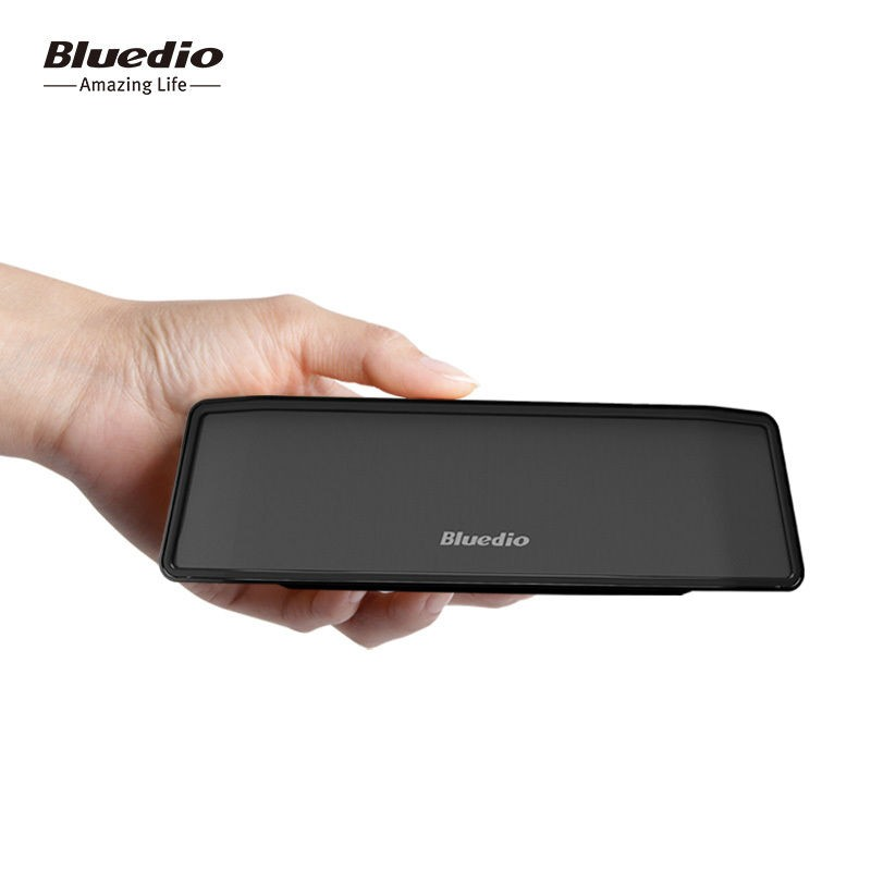 BLUEDIO PORTABLE SPEAKER