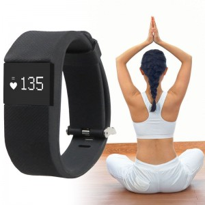 Smart Bracelet And pedometer